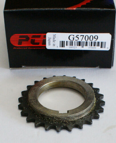 on crankshaft single gear G57009 Oil Pump Drive Gear crank drive sprocket