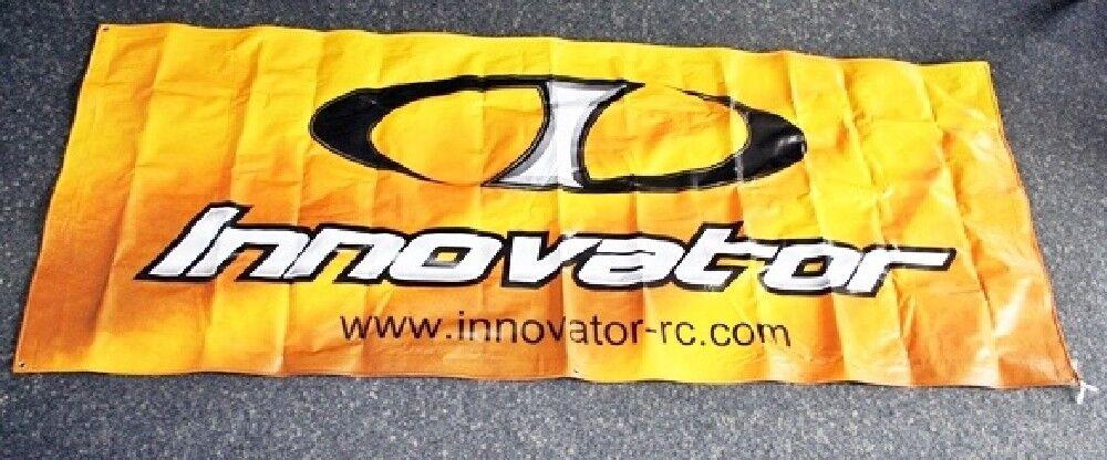 1390-L Thunder Tiger Innovator Banner 08  L  TRA^