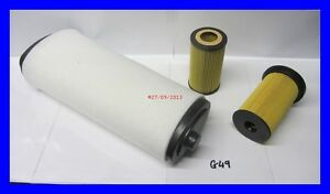 L343301-Service-Kit-Fuel-Air-Oil-Filter-BMW-3-320-d-DIESEL-04-98-09-01