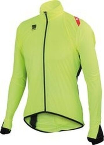 Sportful Hot Pack 5 Bicycle//Sport-Jacket Water Resistant Windproof 1101135