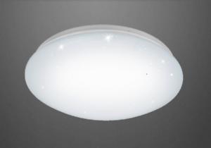 Globo LED Sternenhimmel Deckenlampe Deckenleuchte Lampe  Flur Bad Leuchte 48363