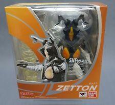 Bandai Hobby S.h. Figuarts Zetton Ultraman Action Figure BAN03732
