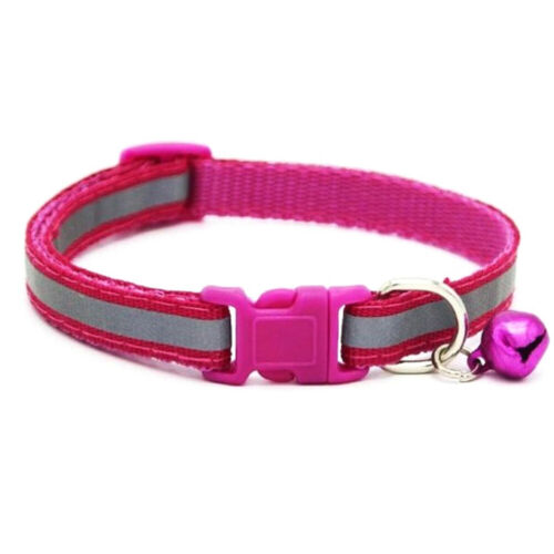 Reflective Pet Dog Supplies Collar For Pet Dog Necklace Pet Collar For Small Dog