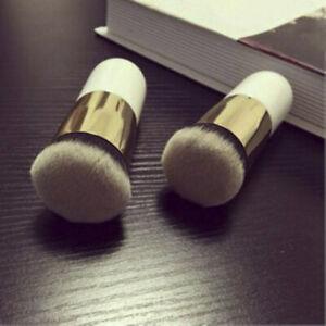Pro-Makeup-Beauty-Cosmetic-Face-Powder-Blush-Brush-Foundation-Kabuki-Brushes-UK