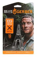GERBER Bear Grylls Compact Multi Tool 31-000750