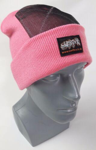 Swift Rock Classic Breakdance Headspin//Beanie//Cap//Hat New