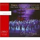Richard Wagner - : Der fliegende Holländer (2009)