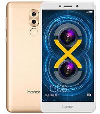HONOR 6X |GOLD|4G|VoLTE|32GB ROM|3GB RAM|DUALCAMERA 12MP+2MP|FINGERPRINT|DUALSIM
