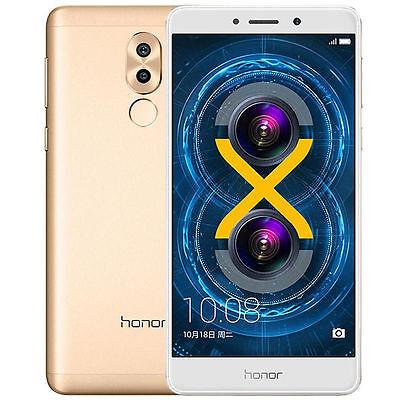 Honor 6X 64GB / 4GB RAM - Gold
