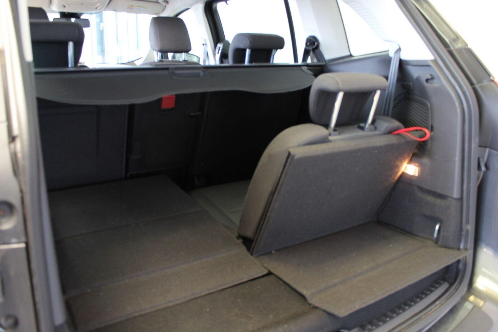 Ford Grand C-MAX 1,5 SCTi 150 Titanium aut. 7prs - billede 16