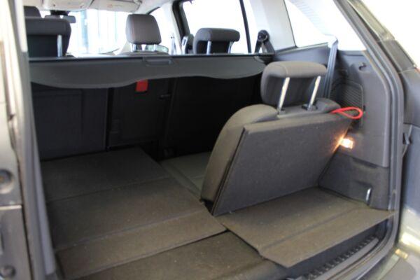 Ford Grand C-MAX 1,5 SCTi 150 Titanium aut. 7prs billede 16