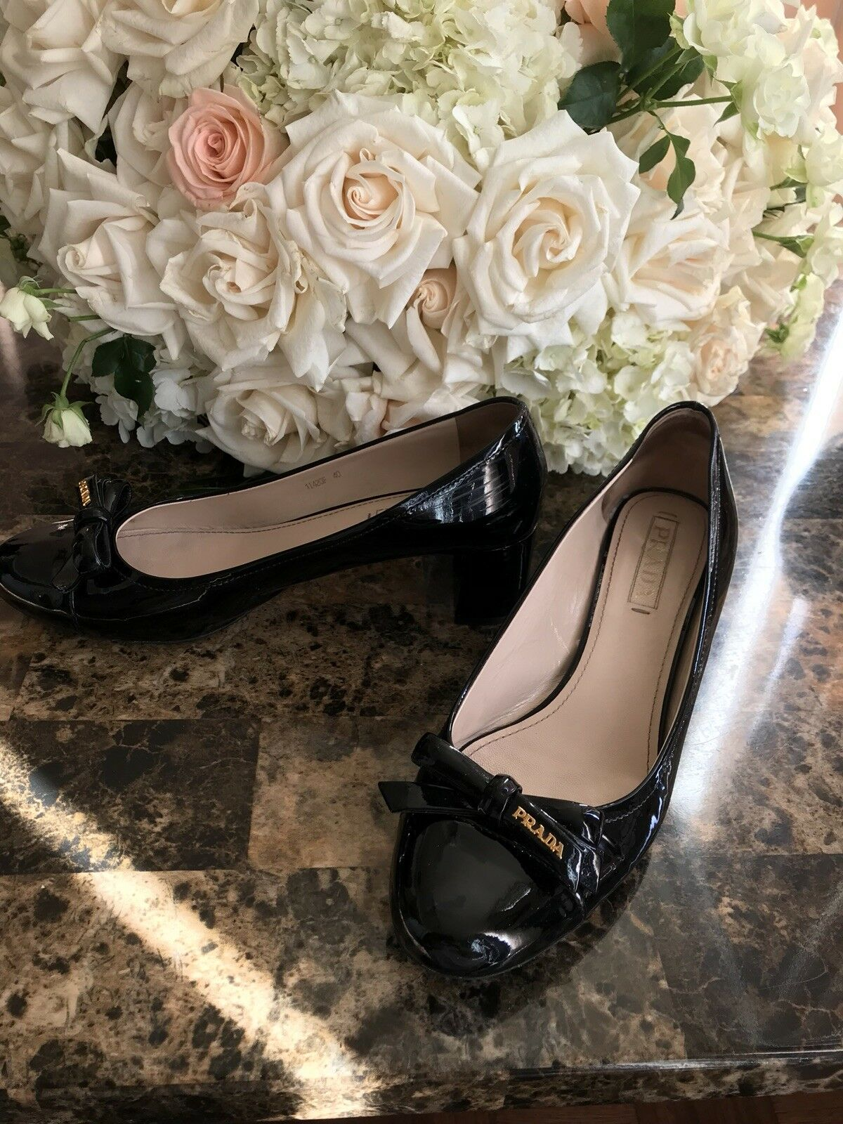 PRADA chaussures Taille Taille Taille 40 (10) 06212a