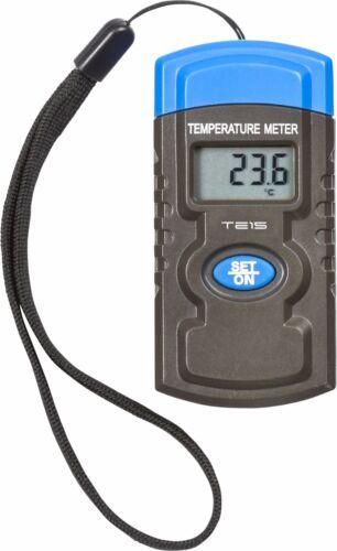 Knightsbridge TE15 Mini Temperature Meter Tester With Internal Sensor and Probe