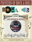 Pioneers of Rock & Roll. #3  : Special Edition #3 by Captain Cardinal (Paperback / softback, 2013)