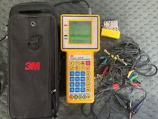 3m Dynatel 965dsp Subscriber Loop Analyzer 600 Tdr