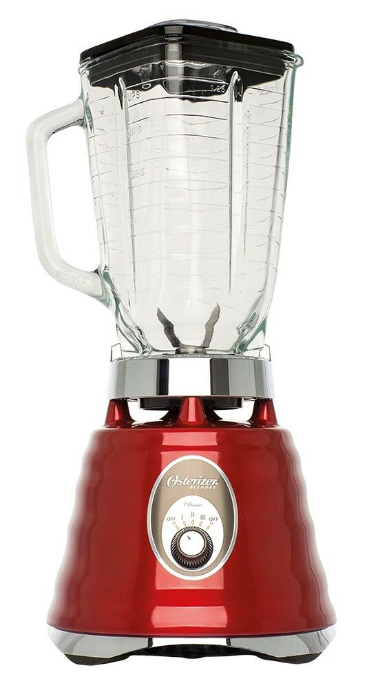 Oster Classic Beehive Blender 3 Speed Glass Jar 600W FOR 220 VOLTS OVERSEAS ONLY