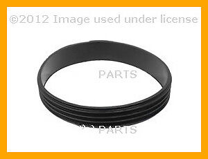 Connecting Ring Air Mass Sensor to Air Boot BMW 545i X5 Z4 Intake Boot Ring