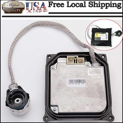 2 x for 2006-2011 Lexus GS300 GS350 Xenon HID Headlight Ballast Control Module #