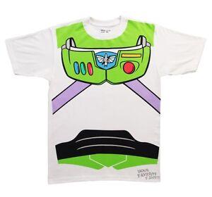 Toy Story I Am Buzz Lightyear Costume Disney Shirt