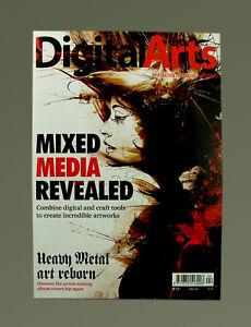 Numérique Arts Magazine - Avril 2011 Prix ModéRé