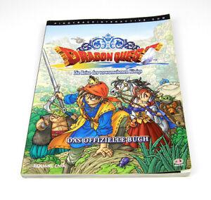 Dragon Quest VIII 8 Die Reise des verwunschenen Königs   Piggyback   Lösungsbuch