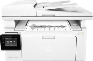 STAMPANTE HP MULT. LJ PRO G3Q60A 4IN1 A4 B/N 22PPM 1200X600DPI USB/ETHERNET/WIFI