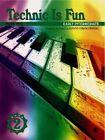 Technic Is Fun, Bk 2 by David Hirschberg (Paperback / softback, 2000)