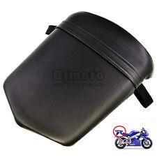 Motorcycle Rear Passenger Seat Cushion Pillion for Yamaha YZF 1000 R1 2000-2001
