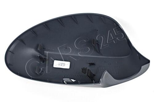 BMW 1 Series E81 E82 E87 E88 03-2012 Wing Side Mirror Cover Housing LEFT