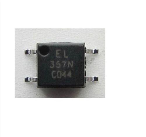 5 Stücke Optokoppler SOP-4 Photokoppler Everlight EL357N LTV-357T-AXT Smd New et