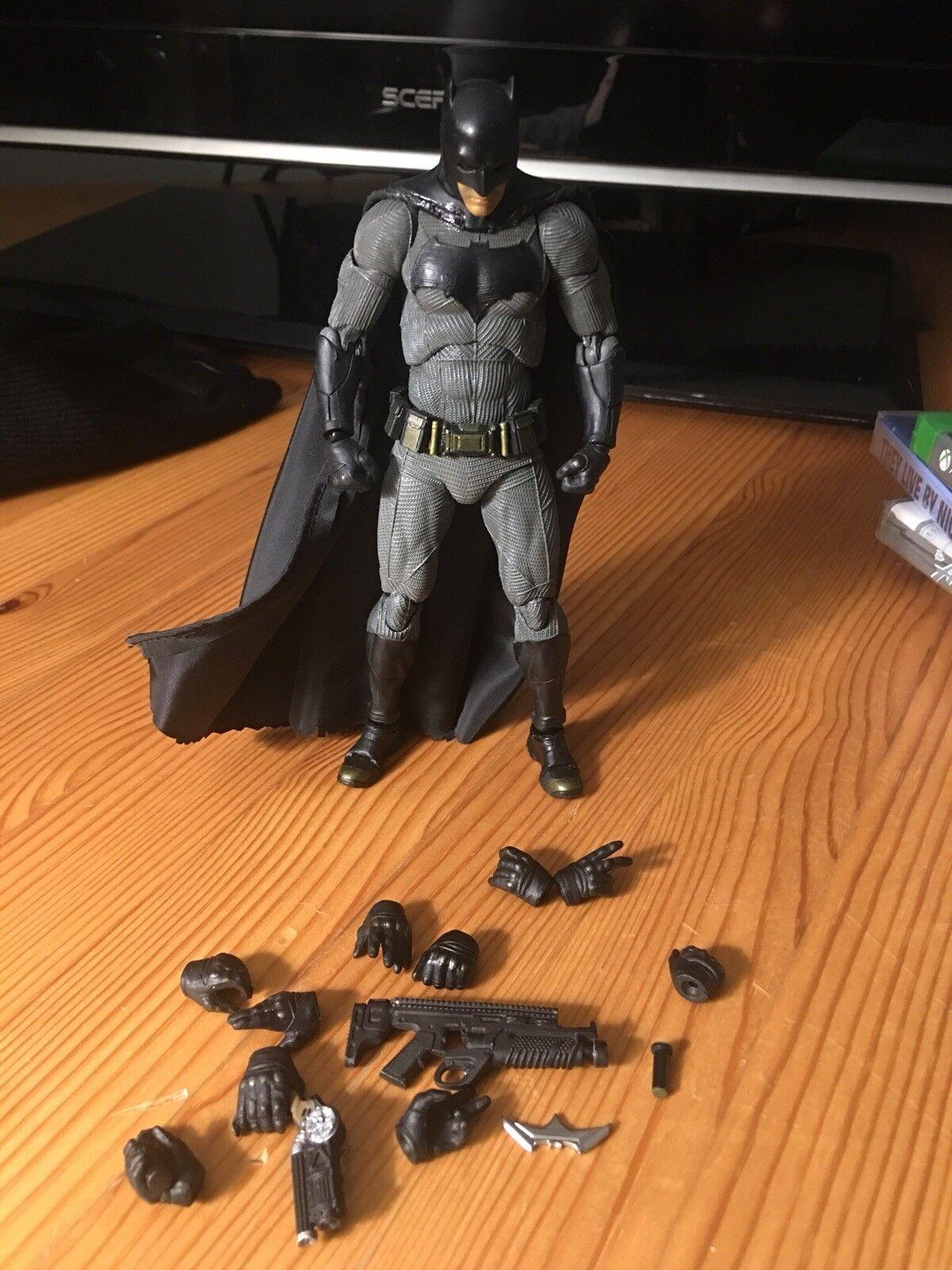 Figura Batman de la BVS
