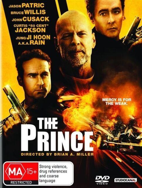 Prince The (DVD, 2014)