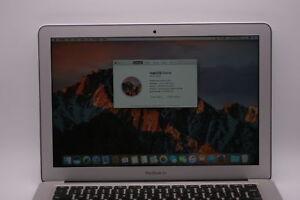 Apple Macbook Air Mqd42ll A A1466 2017 13 3in 250gb Ssd 1 8ghz Intel