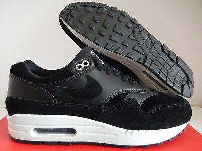 Nike Premium Air Mens 875844 Rebel Max Shoes Black 1 001 Running Size 10 Skulls LVqSUpGjMz