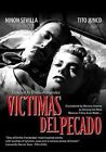 Victimas Del Pecado 0712267100729 With Ninon Sevilla DVD Region 1