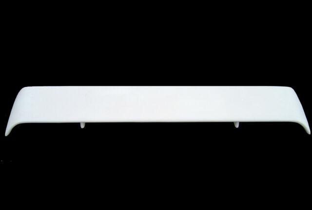 1969 Firebird / Trans Am Rear Trunk Deck Lid Spoiler Wing - Injection Plastic
