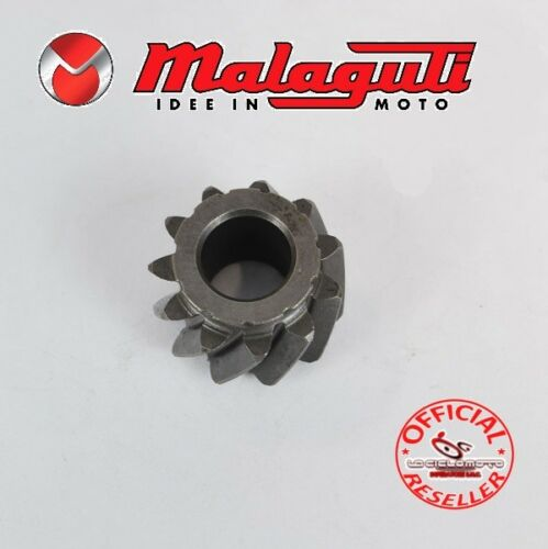 MALAGUTI 50 Grizzly 67008500 12 CE 08//09 SCHIEBEGRIFF