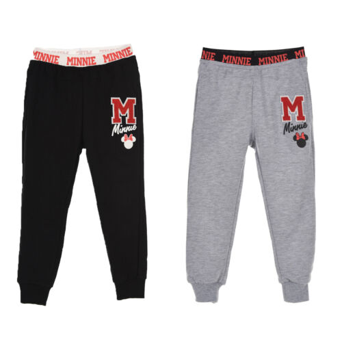 Minnie Mouse Ragazze Jogging BottomsOfficially Licensed