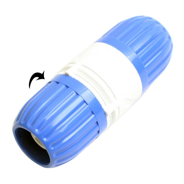 Takagi G015 Water Pipe Joint Connector 360 degrees Swivel..
