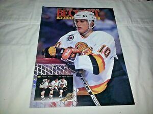 October-1992-Beckett-Hockey-Monthly