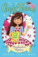 Candy Fairies: Marshmallow Mystery 12 by Helen Perelman (2014, Paperback)