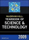 McGraw-Hill Yearbook of Science and Technology 2009: 2009 by McGraw-Hill Education (Hardback, 2009)