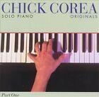 Solo Piano: Originals by Chick Corea (CD, Jul-2000, Stretch Records)
