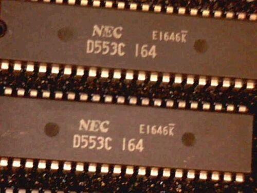 NEC d553c 164 upd553c164 4-bit MC dip-42