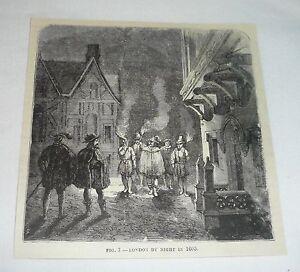 1877-Revista-Grabado-Londres-por-Noche-en-1605