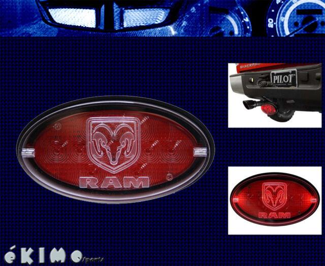 Bully CR-017D LED Hitch Brake Light