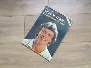 DéLicieux Rsca Dédicé Vercauteren Catalogue Le Petit Prince Du Parc 1984 Soulager Le Rhumatisme