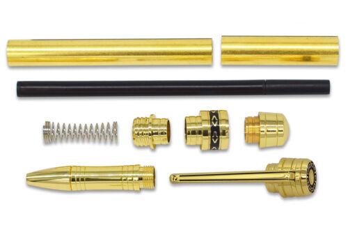 Mysterious Sky Rollerball Pen Kit