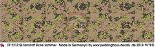Peddinghaus 1/16 Waffen-SS Eiche (Oak) type Summer Camouflage Pattern WWII 2212
