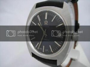 NOS-NEW-SWISS-AUTOMATIC-WATER-RESIST-STAINLESS-ST-VULCAIN-MEN-039-S-ANALOG-WATCH-60-039